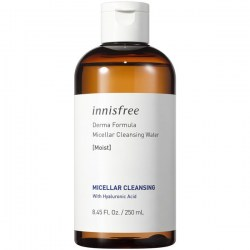 Купить Innisfree Derma Formula Micellar Cleansing Water Moist Киев, Украина